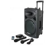 PORT8UHF-BT nešiojama garso sistema