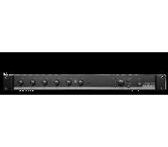 PRE116 6-kanalų stereo priešstiprintuvis