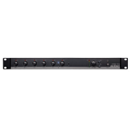 PRE116 6-kanalų stereo stiprintuvas