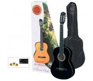 PS502116 klasikinės gitaros rinkinys ALMERA 4/4