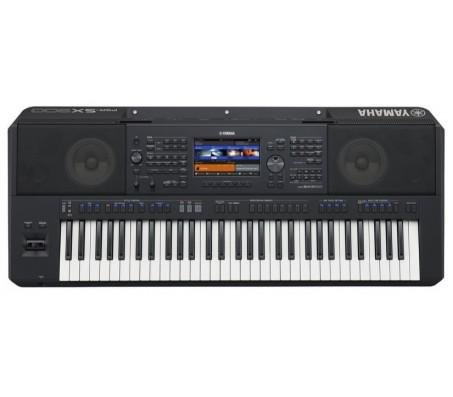 PSR SX900 sintezatorius