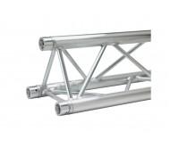 PT29-300 išilginė aliumininė konstrukcija, I:300cm, P: 29cm, D:50mm, S:2mm