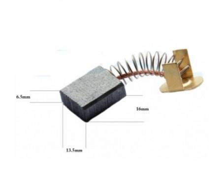 PTCB011 anglinis šepetėlis 6,5x13,5x16 MAKITA griovimo plaktukams (kūjams), perforatoriams