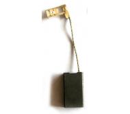 PTCB051A anglies šepetėlis 6.3x6.3x14 SKIL