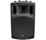 """QX12PA-PLUS įkraunama garso sistema, 2x UHF belaidžiai mikrofonai, USB/SD/FM/Bluetooth, 12"""""""