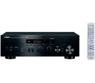 R-N402D stereo Hi-Fi stiprintuvas 2x 100W, MusicCast, DAB+, Spotify, Bluetooth
