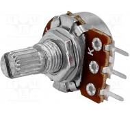 R16148-1A-2-A5K potenciometras