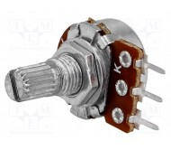R16148-1A-2-B5K potenciometras 5kom