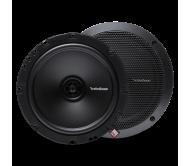 R1675X2 PRIME plačiajuosčių garsiakalbių pora 2-jų juostų 45Wrms 6.75′′