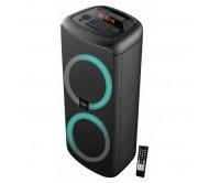 RAINBOW1000 kolonėlė 2*10'' USB , Bluetooth