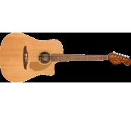REDONDO PLAYER, NATURAL WN elektroakustinė gitara