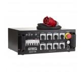 RICO-V8 variklių valdiklis 8 kanalų