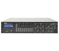 RM306B stiprintuvas 6 zonų su mikšeriu ir USB/SD/FM/Bluetooth grotuvu