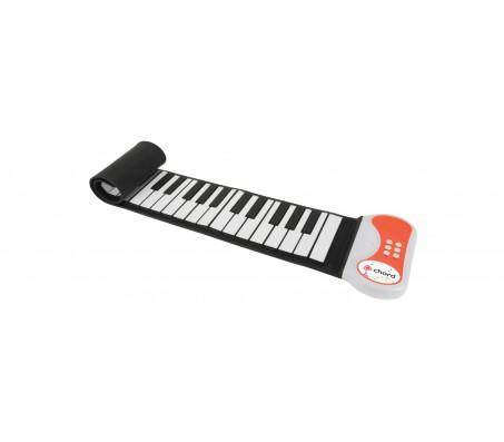 RP49 elektroninis išvyniojamas pianinas