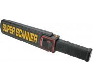 MDW-01 rankinis metalo detektorius apsaugai