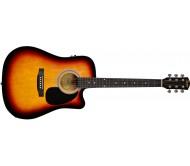 SA-105CE SB elektro-akustinė gitara
