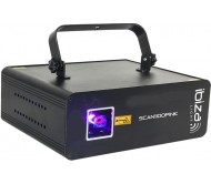 SCAN1100PINK lazeris violetinis 1100mW