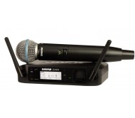 SH GLXD24E/B58-Z2 belaidžio mikrofono sistema 2.4G