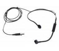 SH PGA31 kondensatorinis kardioidinis mikrofonas su lankeliu