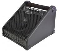 SM-20 monitorinė garso kolonėlė su stiprintuvu 20W RMS 6.5′′