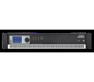 SMQ750 stiprintuvas 4 X 750W WAVEDYNAMICS™