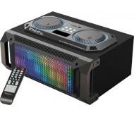 SPLBOX150 nešiojama audio sistema USB/SD/BT/FM/REC+SPK