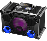 SPLBOX400 garso sistema 400W USB/SD/FM/Bluetooth