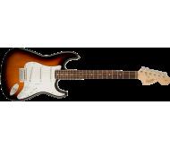 SQ AFF STRAT LRL BSB elektrinė gitara