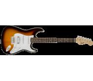 SQ BULLET STRAT HSS LRL BSB elektrinė gitara
