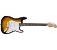 SQ BULLET STRAT HT BSB elektrinė gitara