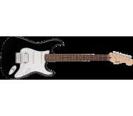 SQ BULLET STRAT HT HSS LRL BLK elektrinė gitara