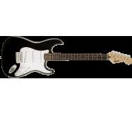 SQ BULLET STRAT LRL BLK elektrinė gitara