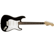 SQ BULLET TREM BLK elektrinė gitara