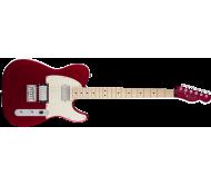 CONT TELE HH MPL DRK MET RD elektrinė gitara