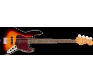 SQ CV 60s JAZZ BASS LRL 3TS elektrinė bosinė gitara