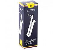 SR242 liežuvėlis baritono saksofonui 2 VANDOREN