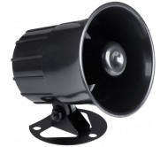 SYR2322 sirena 1-1-1 tono 20W