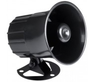 SYR2323 sirena 6-1-6 tonų 20W