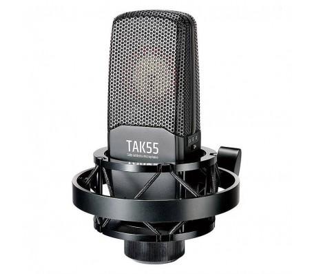 TAK55 profesionalus studijinis mikrofonas