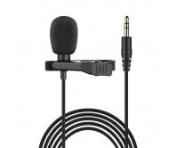 TCM-400 prisegamas mikrofonas
