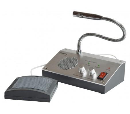 TGM4 dvipusė pasikalbėjimo sistema už stiklo