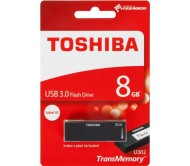 TOS-THNU302K0080MF laikmena USB 3.0 8GB