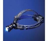 TS1146 žibintuvėlis tvirtinamas ant galvos, fokusuojamas 10W