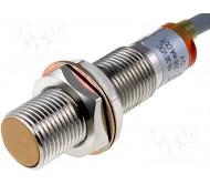 TS12-02N-1 induktyvinis daviklis NPN/NO 02mm
