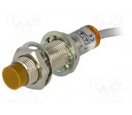 TS12-05N-1 induktyvinis daviklis NPN/NO 05mm