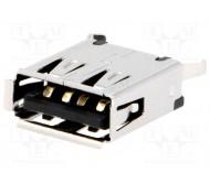 TUEA4F1D0B lizdas USB 2.0