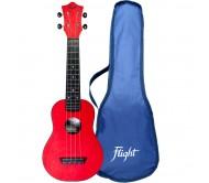 TUS-35 RD soprano ukulelė