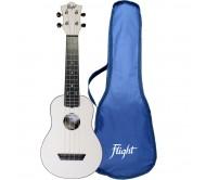 TUS-35 WH soprano ukulelė