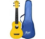 TUS-35 YW soprano ukulelė