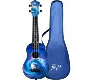 TUS-40 SPACE soprano ukulelė